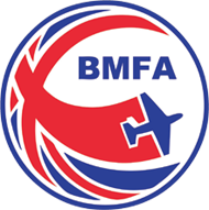 BMFA Logo