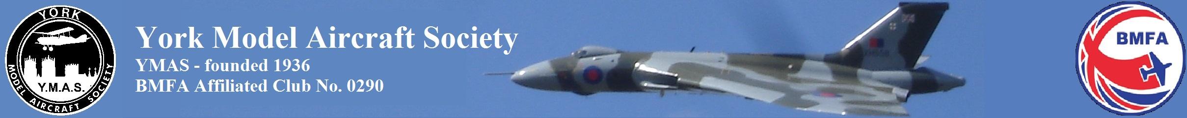 Flying Model Vulcan
